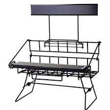 Airpot Racks & Stands