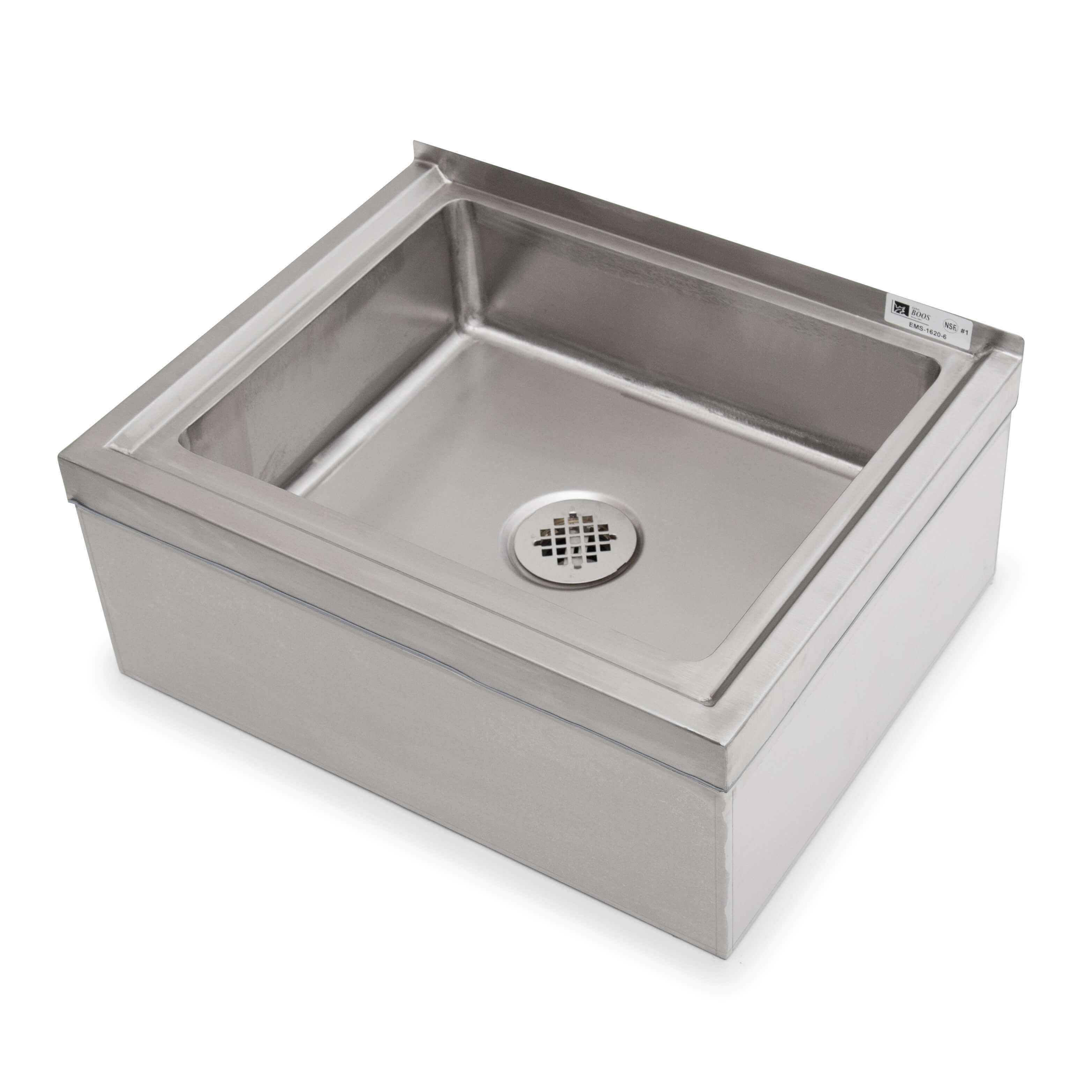 Mop Sinks