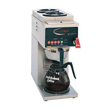 Coffee Machines & Equipment