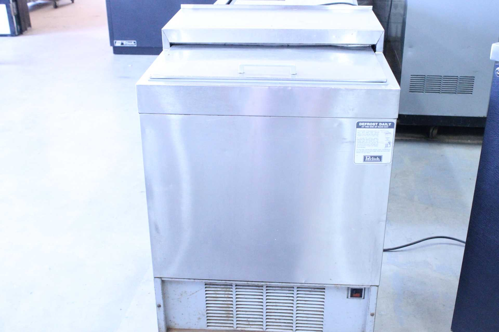 Used Refrigerators / Freezers