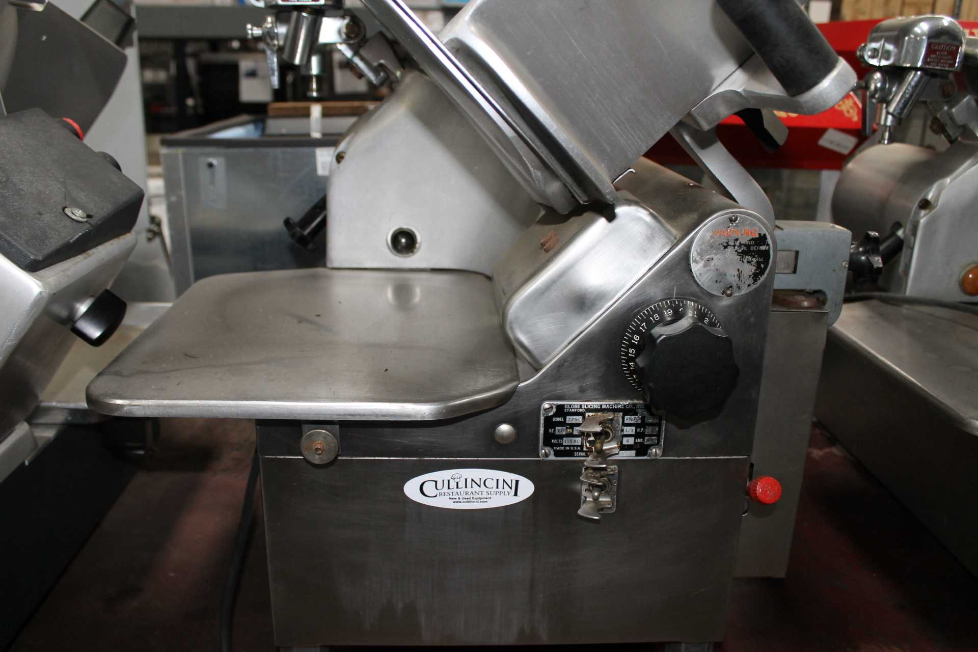 Used Meat Slicers