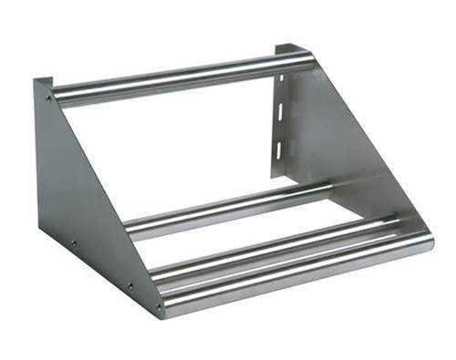 Glass Rack and Dish Rack Shelving