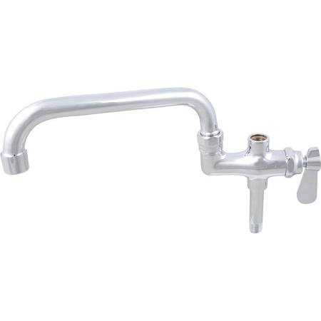 Splash / Wall Mount Faucets