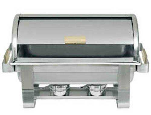 Chafers,  Chafing Dishes, & Accessories