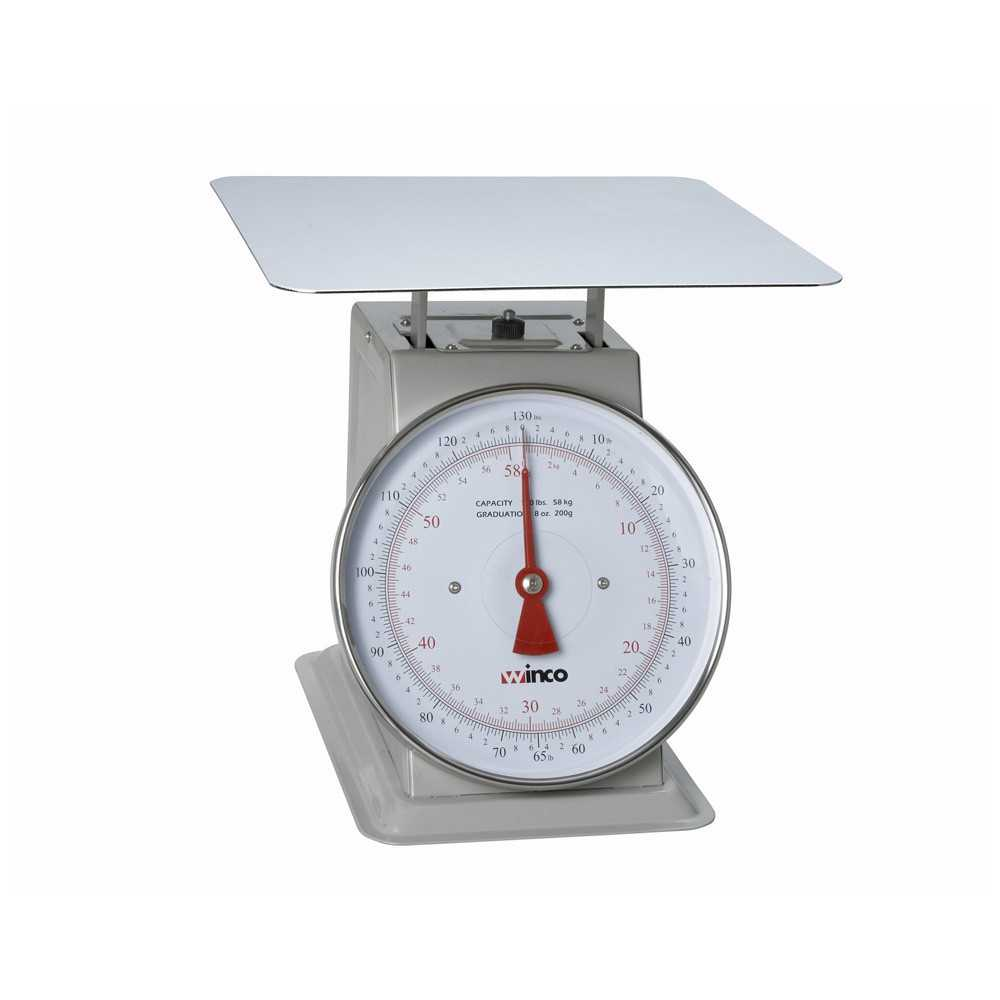 Analog Scales