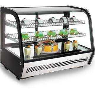 Refrigerated Countertop Display Cabinets