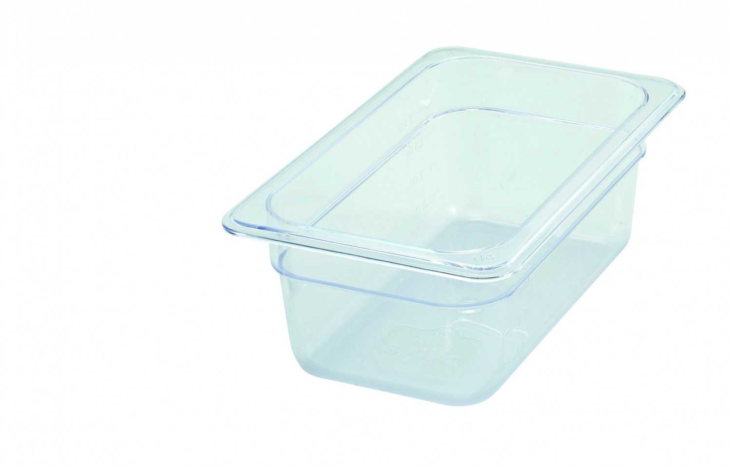 Restaurant Food Storage