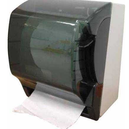 Toilet Paper & Towel Dispensers