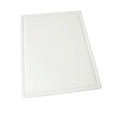 Plastic White Cutting Boards