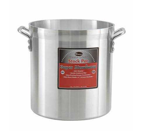 Aluminum Stock Pots/Sauce Pans