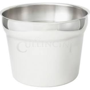 Bain Marie Pots