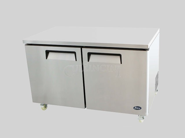 Undercounter and Worktop Refrigeration