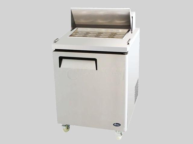 Commercial Sandwich / Salad Preparation Refrigerators