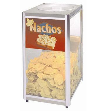Nacho Chip Warmer