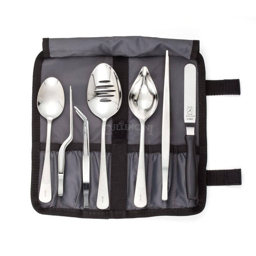 Garnishing Tools and Kits
