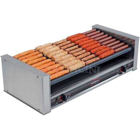 Hot Dog Machines/Rollers