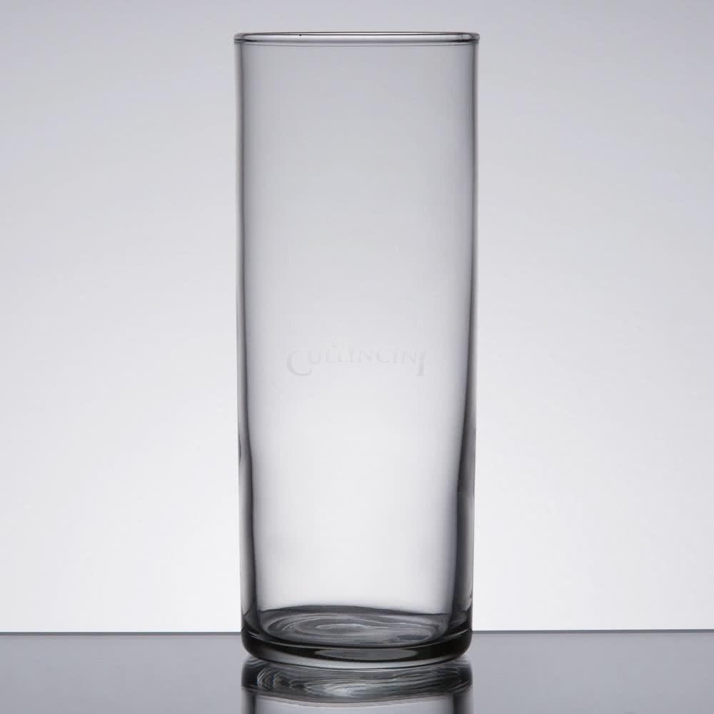 Zombie/Tom Collins Glass