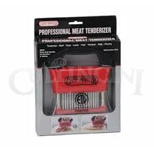 Meat Tenderizers