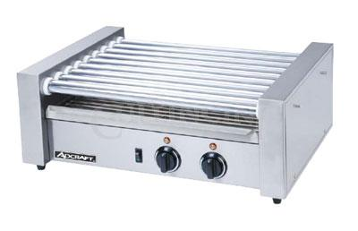 Hot Dog Equipment