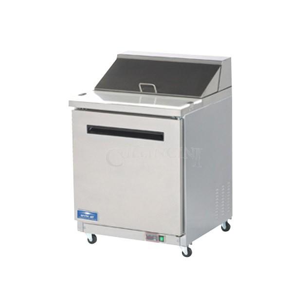 Prep Refrigeration