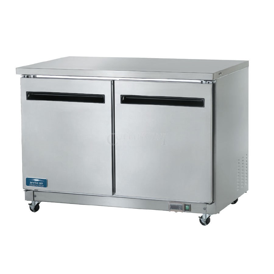 Commercial Undercounter Freezers