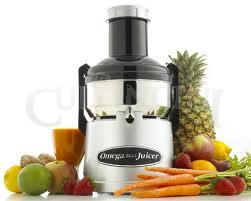 Electric Juicing Machines
