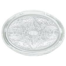 Metal Display and Serving Trays / Platters