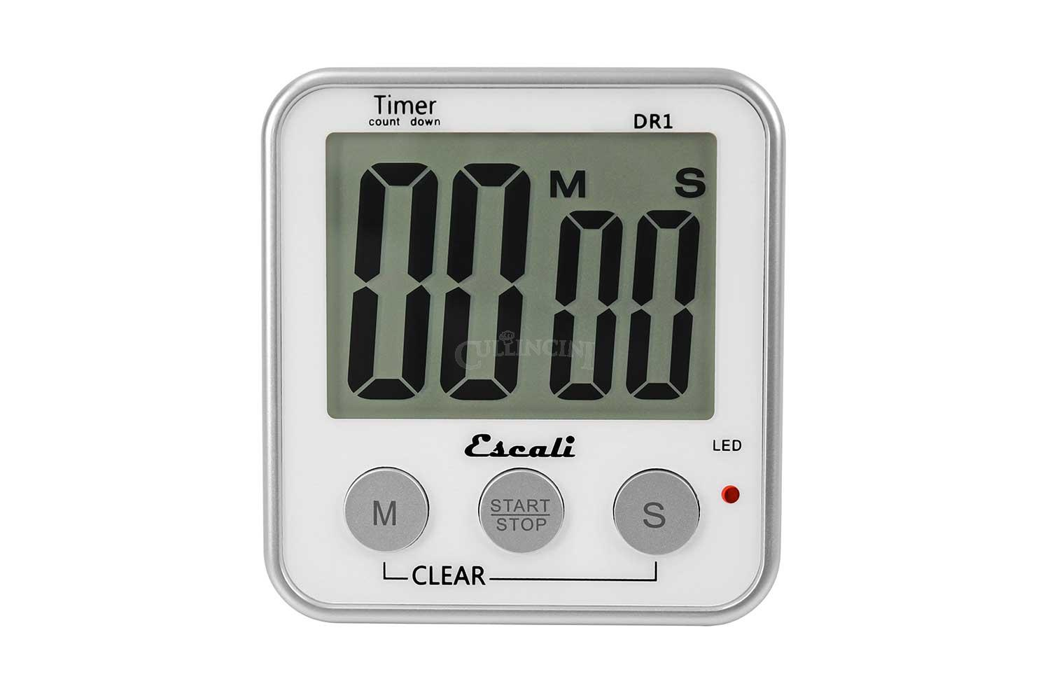 Digital Timers, Mechanical Timers, and Clocks