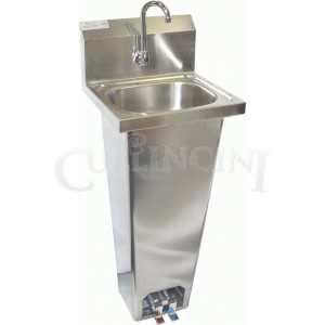 Hands Free Hand Sink