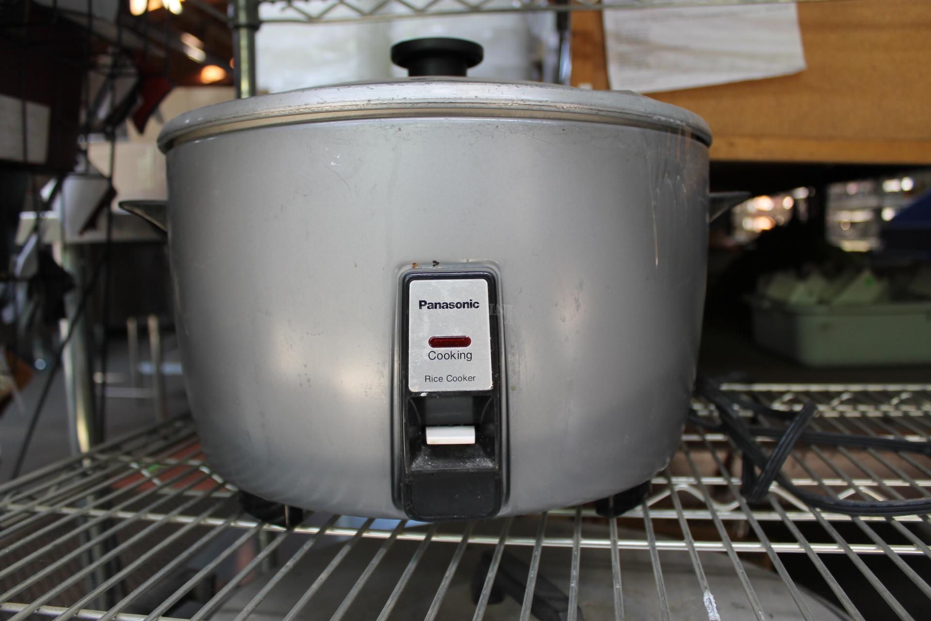Used Rice Cookers