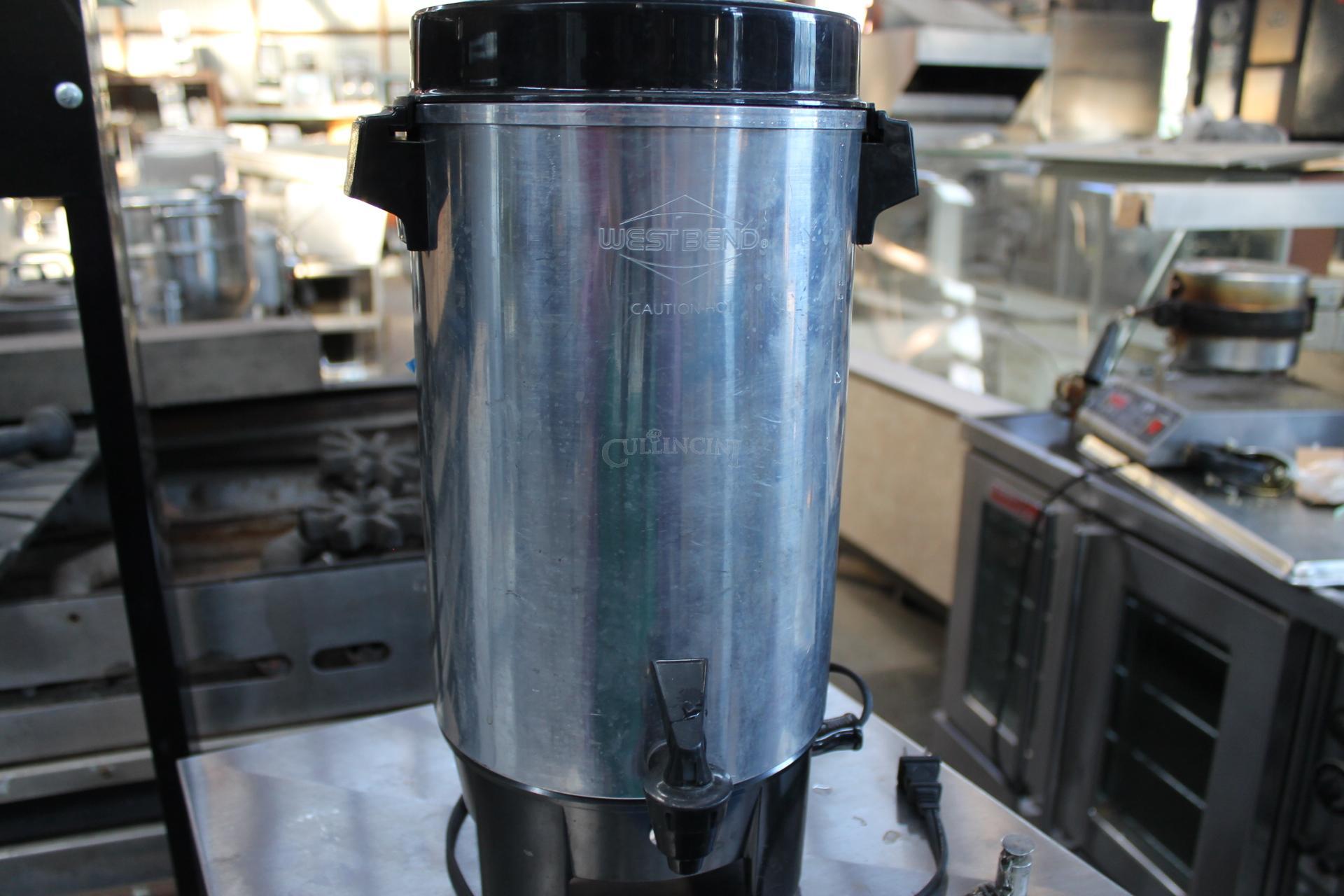 Used Coffee / Espresso Equipment
