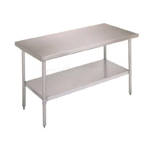 Commercial Work Tables & Stations