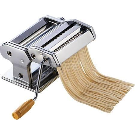 Pasta Machines, Noodle Makers, Ravioli Cutters & Rollers