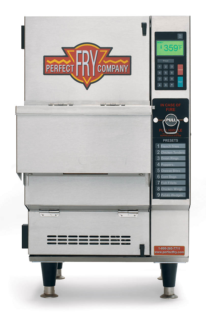 Commercial Fryers