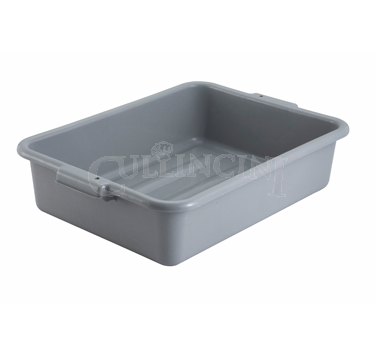 Bus Tubs & Boxes