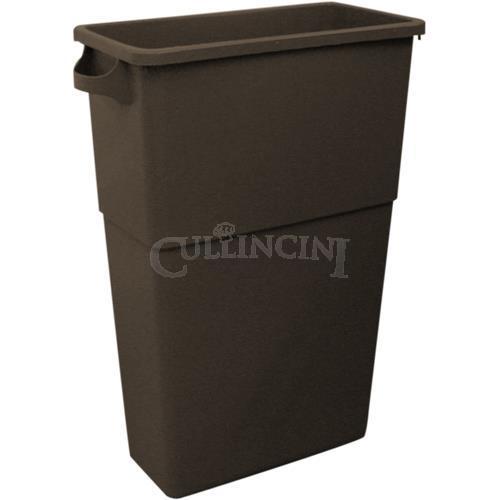 Slim Trash Cans