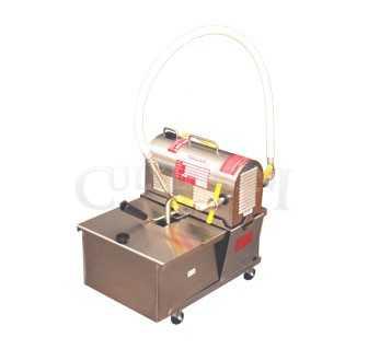 Fryer Oil Filtration Equipment & Supplies
