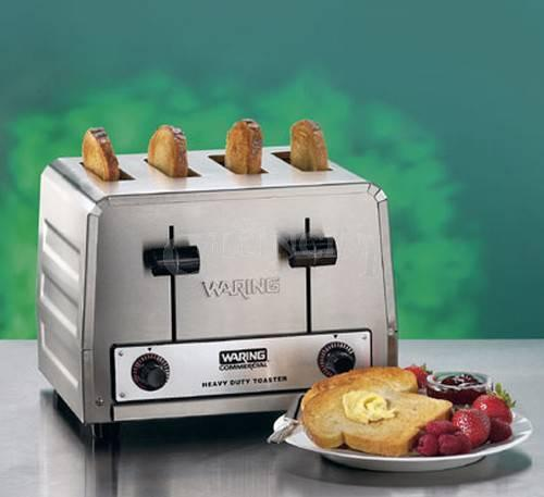 Commercial Pop-Up Toasters