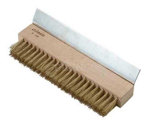 Equipment Cleaning Brushes