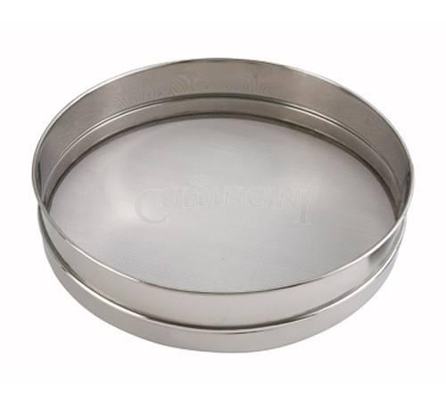 Flour Sieves & Sifters