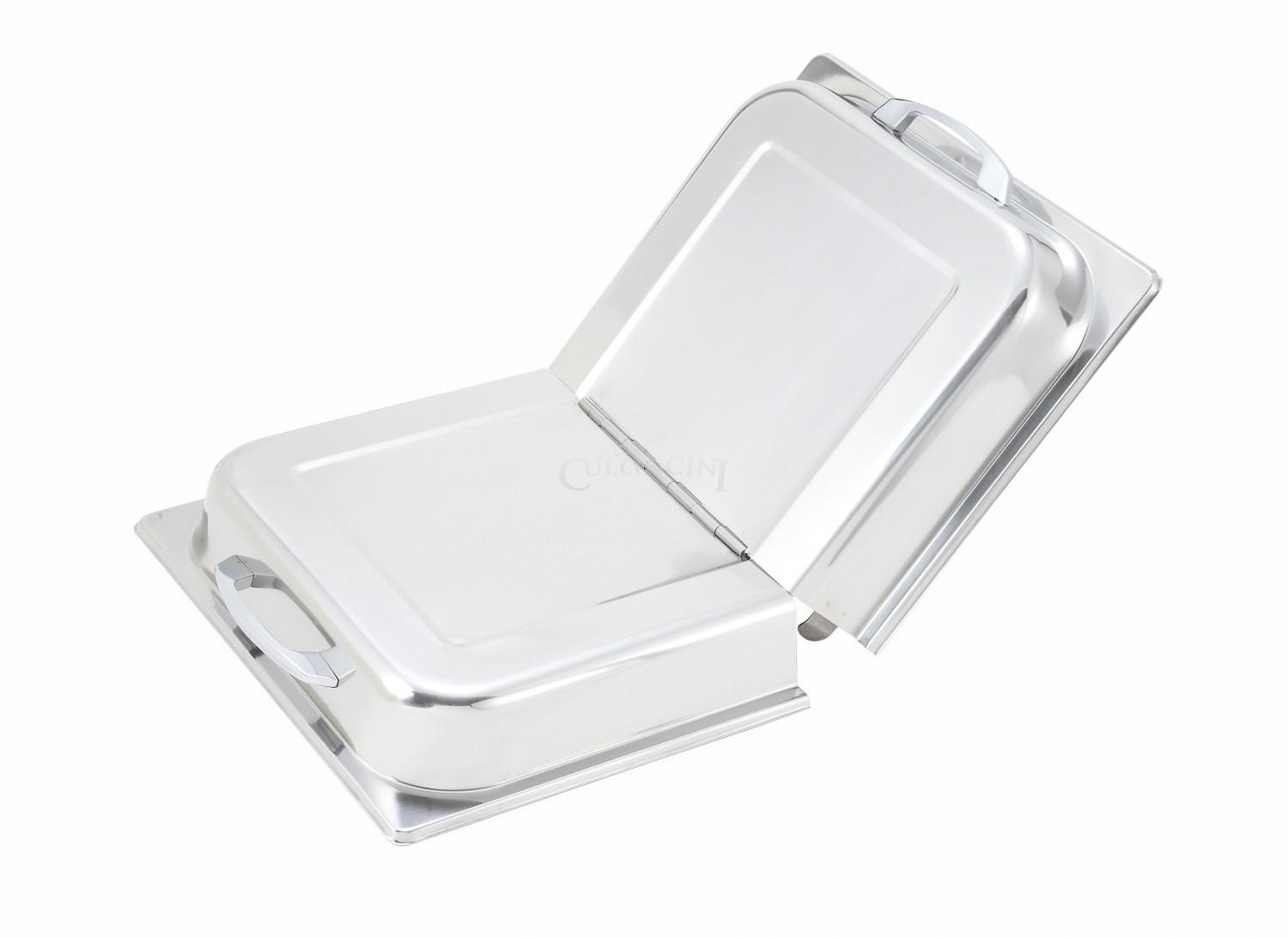 Stainless Steel Steam Table Food Pans and Accessories