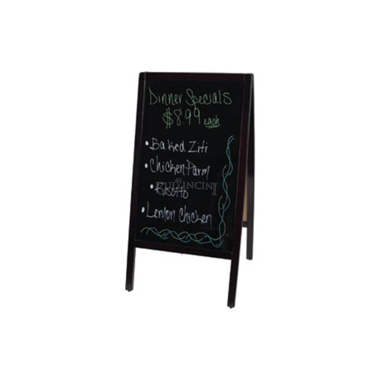 Wooden A Frame Sign Boards