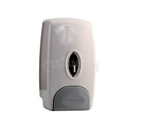 Hand Soap and Sanitizer Dispensers