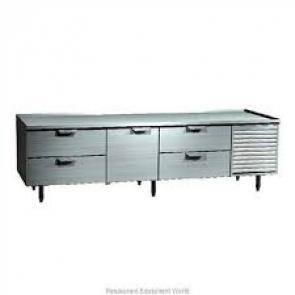 La Rosa Refrigeration-LAR-3288-SF-21