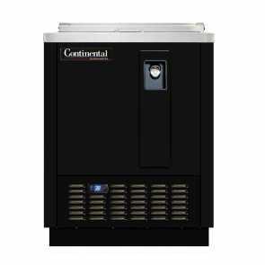 Continental Refrigerator-CON-CBC24-22