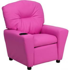 Flash Furniture-FLA-BT-7950-KID-HOT-PINK-GG-21