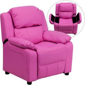 Flash Furniture-FLA-BT-7985-KID-HOT-PINK-GG-21