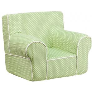 Flash Furniture-FLA-DG-CH-KID-DOT-GRN-GG-21