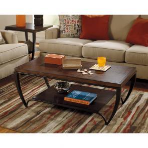 Flash Furniture-FLA-FSD-TC-21BRN-GG-21