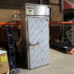 Continental Refrigerator-CON-DL1FI-22